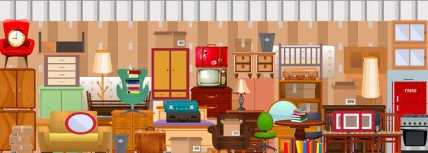 prix loyer box entrepot meubles