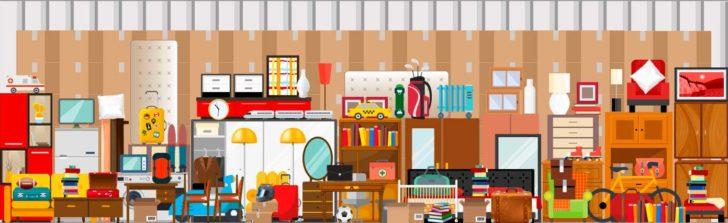 louer box entreposage meubles