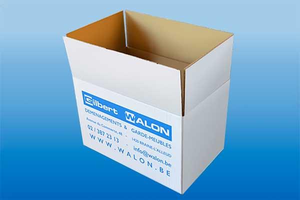 acheter cartons demenagement